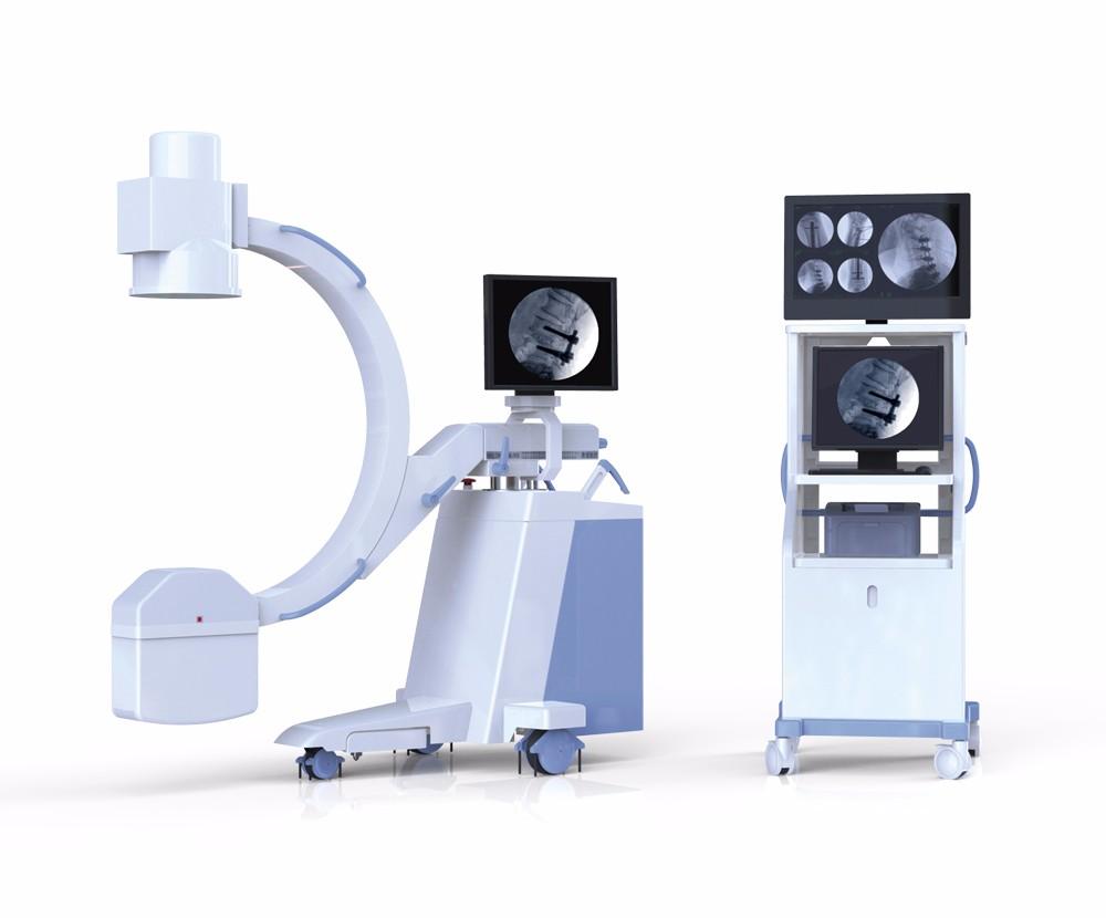 C形臂X光机